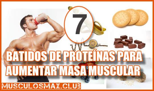 que se puede hacer para ganar masa muscular