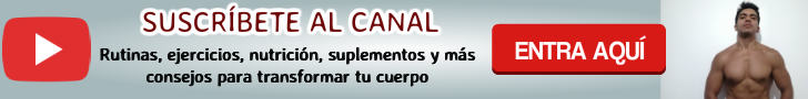 Canal Youtube Músculos Max